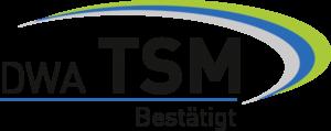 DWA TSM Siegel