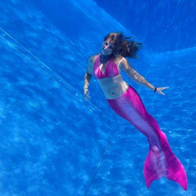 Meerjungfrauenschwimmen 098