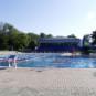 Sportbecken im Stadtbad Landshut