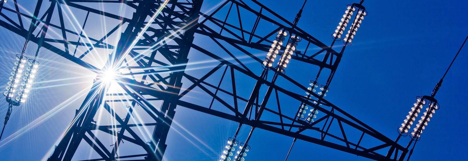 Strom-Netze Landshut